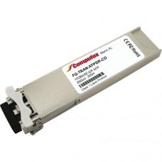 Compatible SFP 10G SR multimode 850nm for FortiSwitch 524D-FPOE FS-524D-FPOE